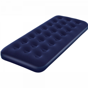 Luftmadras - 180 x 75 x 21 cm - Blå