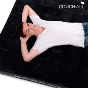 Couch Air Luftmadras