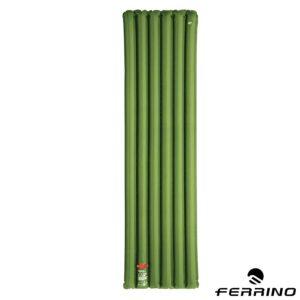 Ferrino trekking luftmadras med indbygget pumpe