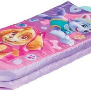 Skye luftmadras med sovepose